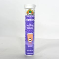 Sunlife Magnesium
