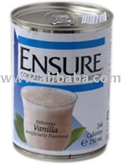ENSURE LIQUID (VANILLA)237ML