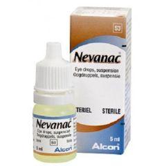 NEVANAC 0.1 %