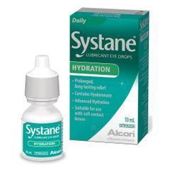 SYSTANE HYDRATION LUBRICANT EYE DROPS
