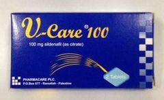 V-CARE 100 MG