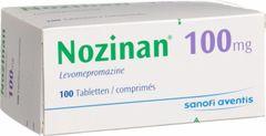 NOZINAN 100 MG