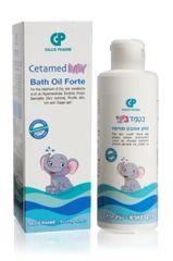 CETAMED BABY BATH OIL FORTE