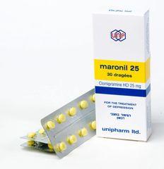 MARONIL 25MG 30TAB