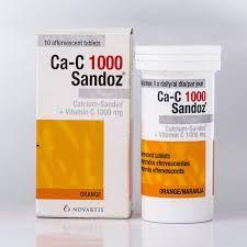 CAC 1000
