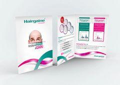 Hairgaine Twin Pack 120 ml
