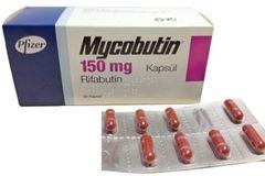 MYCOBUTIN