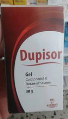 DUPISOR GEL