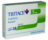 TRITACE COMP. TAB 2.5MGLS 28'S