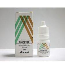 Emadine 0.05% 5ml