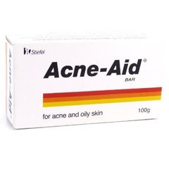 ACNE AID SOAP 100GR