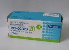 MONOCORD 20MG