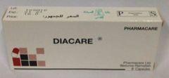 DIACARE 2MG
