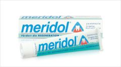 MERIDOL TOOTH PASTE