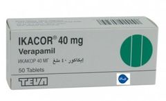 IKACOR 40 MG
