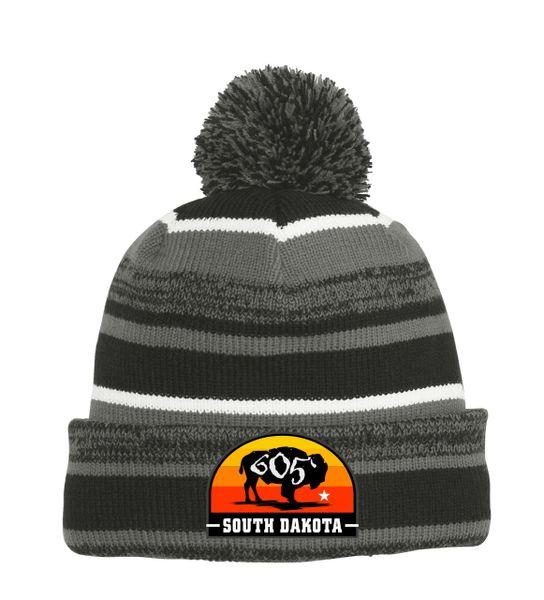 605 - New Era Stocking Cap  a13b30da872