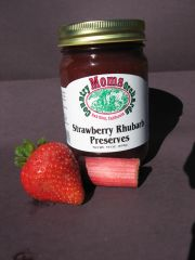 Strawberry Rhubarb
