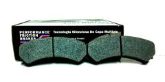 BRAND NEW PERFORMANCE FRICTION 7768.97.21.44 BRAKE PADS