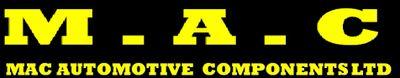 MAC AUTOMOTIVE COMPONENTS LTD