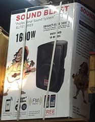 Sound Blast 1600w with Stand (New Arrival)