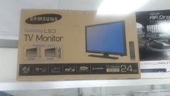 "Samsung 24"" TV/Monitor (New Arrival)"
