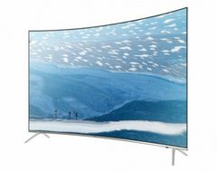 """32"""" BlackPoint Curved Screen TV"""
