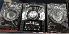 BluSonic Sound System 500w (New Arrival)