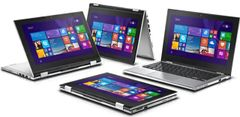 """Dell 11"""" 2-in-1 TouchScreen Laptop"""