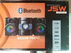 JSW Sound System