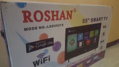 """Roshan 55"""" Smart Android TV"""