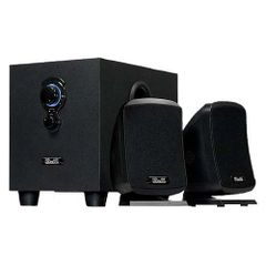 Klip Xtreme Speakers with Subwoofer