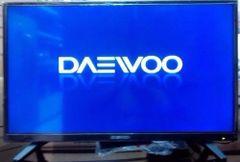 "Daewoo 32"" LED TV (New Arrival)"