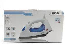 JSW Iron