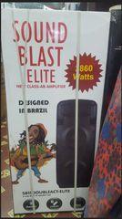 Sound Blast Elite (2860 Watts)