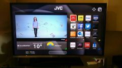 """JVC 39"""" Smart Android TV"""