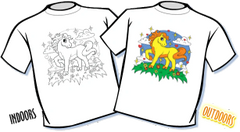 Magic T-Shirts® (Infant)