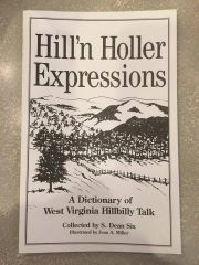 Hill'n Holler Expressions by Dean Six