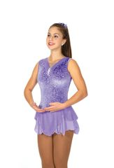 Jerry's Clarinette Figure Skating Dress