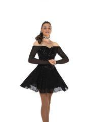 Jerry's Decadent Dance Dress