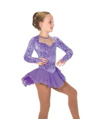 Figure Skating Dress Jerry's Classique