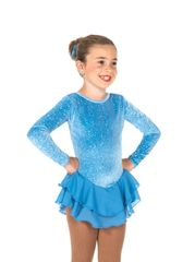 Figure Skating Dress Jerry's Icicle