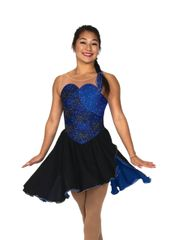 Jerry's Breathless Dance Dress