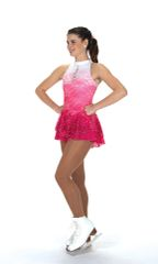 Figure Skating Dress Jerry's Sweet Confections