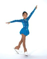 Figure Skating Dress Jerry's Dream in Diamonds