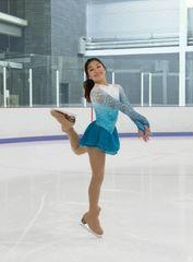 Figure Skating Dress Jerry's Snow Spring