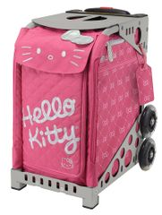 ZUCA Hello Kitty Pink Luxe