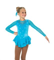 Figure Skating Dress Jerry's Crystal Waters