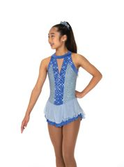 Jerry's Water Crystals Figure Skating Dress