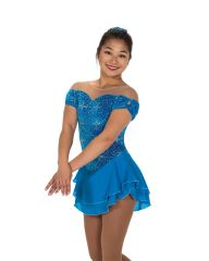 Figure Skating Dress Jerry's Oceania