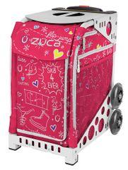ZUCA Pink SK8